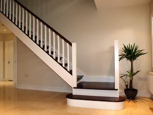 Goedkope trap kopen goedkope - Binnen trap ...